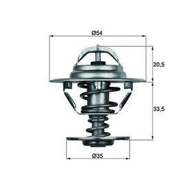 Nissan Note e11 1.5dCi Montagesatz, Abgasanlage MAHLE ORIGINAL 021 TA 14642 000 (1.5 dCi Diesel 2011 K9K 276)