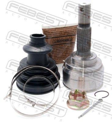 Gelenk, Antriebswelle 0210-C11X FEBEST 0210-C11X in Original Qualität
