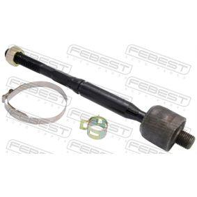 Tie Rod Axle Joint 0222-C11 Note (E11, NE11) 1.5 dCi MY 2007
