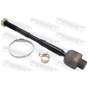 2013 Nissan Qashqai j10 1.5 dCi Tie Rod Axle Joint 0222-J10F