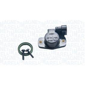 Valve Unit, aut. transm. hydraulic unit 023000001010 PANDA (169) 1.2 MY 2018