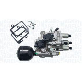 Valve Unit, aut. transm. hydraulic unit 023000005010 PANDA (169) 1.2 MY 2021