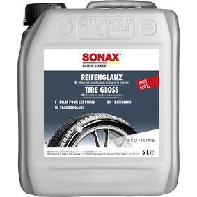 SONAX Produit de nettoyage des pneus 02355000