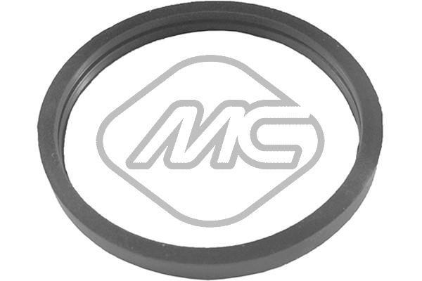 Metalcaucho  02361 Dichtung, Thermostat Innendurchmesser: 51mm, Ø: 58mm