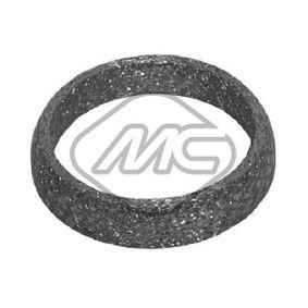 Metalcaucho  02395 Dichtring, Abgasrohr Innendurchmesser: 66mm, Ø: 79mm
