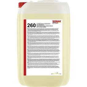 02607050 SONAX 260705 in Original Qualität