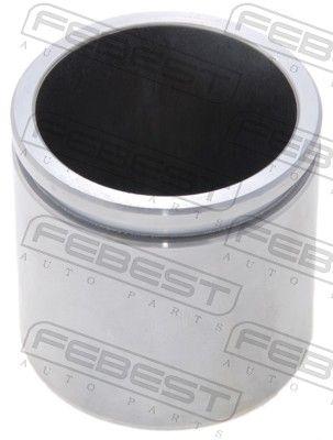 Kolben, Bremssattel 0276-E11F FEBEST 0276-E11F in Original Qualität