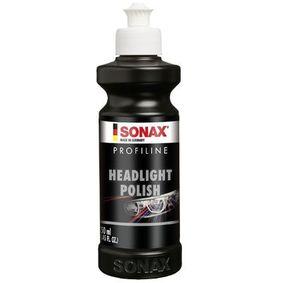 SONAX шлайфпаста за клапани 02761410