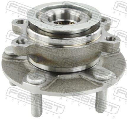 Wheel Hub Bearing 0282-J10F FEBEST 0282-J10F original quality