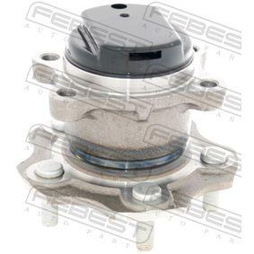 2011 Nissan Qashqai j10 1.5 dCi Wheel Hub 0282-J10R