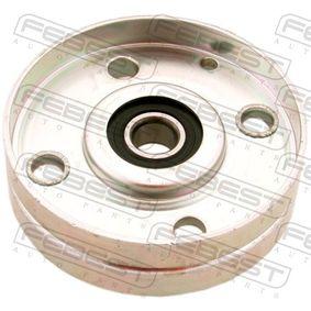 Τεντωτήρας, ιμάντας poly-V 0287-N16 MICRA 2 (K11) 1.3 i 16V Έτος 2000