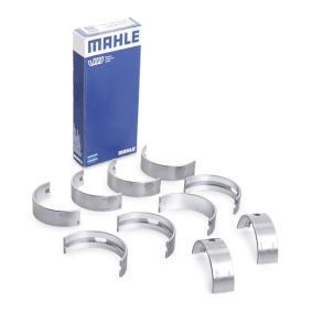 К-кт лагери колянов вал 029 HS 19911 000 Golf 5 (1K1) 1.9 TDI Г.П. 2008