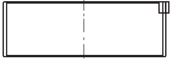 MAHLE ORIGINAL  029 PS 19905 000 Pleuellagersatz