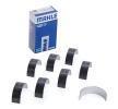 OEM MAHLE ORIGINAL 029 PS 20037 000 VW SHARAN Pleuellagerschale