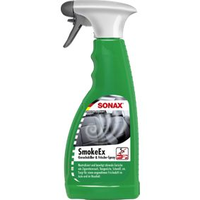 SONAX Refreshing, Smoke-Ex 02922410 Ароматизатор