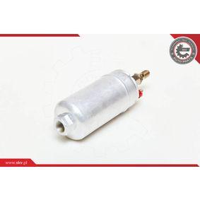 Kraftstoffpumpe mit OEM-Nummer 94650017