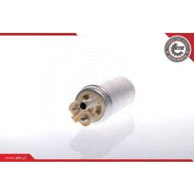 Kraftstoffpumpe Ø: 38mm mit OEM-Nummer 6001021735