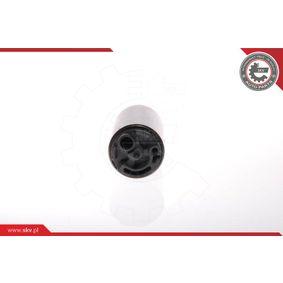 Kraftstoffpumpe Ø: 38mm mit OEM-Nummer 8-97163-248-1