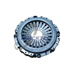 Kupplungsdruckplatte mit OEM-Nummer 5 003 215