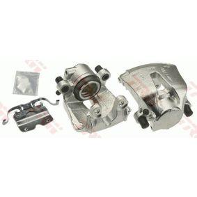 TRW Bremssattel BHS1063E mit OEM-Nummer 34116776784