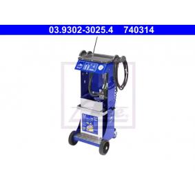 03.9302-3025.4 ATE 740314 in Original Qualität