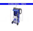 OEM Füll- / Entlüftungsgerät, Bremshydraulik von ATE mit Artikel-Nummer: 03.9302-3025.4