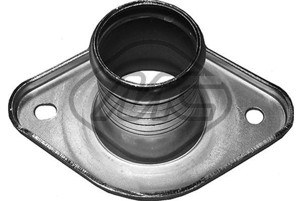Metalcaucho  03011 Kühlmittelflansch