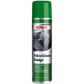 SONAX Detergente para textiles / alfombras 03062000