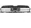 VAN WEZEL Front grill AUDI Radiator Core, Inner Section