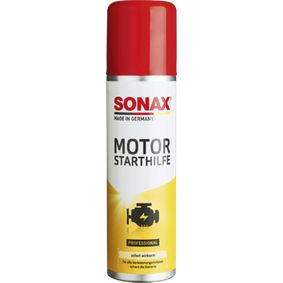 SONAX Spray avviamento ausiliario 03121000