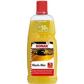 SONAX 03133410 Erfahrung