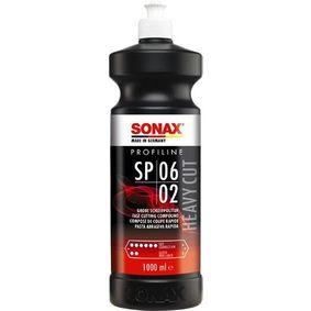 SONAX Ventileinschleifpaste 03203000
