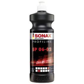 SONAX Brusná pasta na ventily 03203000