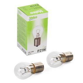 Крушка с нагреваема жичка, мигачи 032101 Jazz 2 (GD_, GE3, GE2) 1.2 i-DSI (GD5, GE2) Г.П. 2007