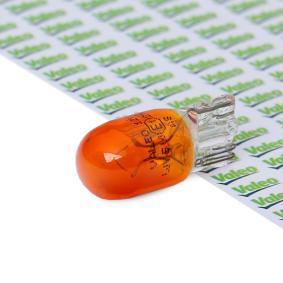 Bulb, indicator WY5W, W2.1x9.5, 12V, 5W, ESSENTIAL 032213