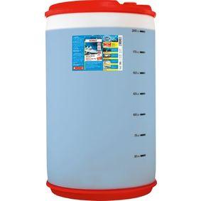 SONAX препарат за почистване / дезифенктант за климатизатора 03232000