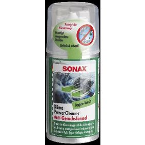 SONAX Air Conditioning Cleaner / -Disinfecter 03232000