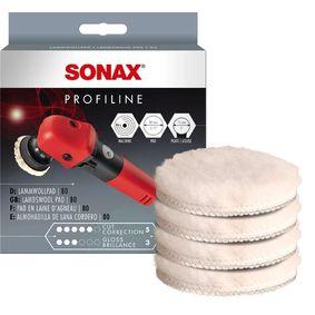 SONAX Detergente / Disinfettante per climatizzatore 03235000