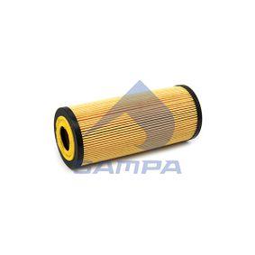 Ölfilter Ø: 64mm, Innendurchmesser: 31mm, Innendurchmesser 2: 31mm, Höhe: 150mm mit OEM-Nummer 1521 527