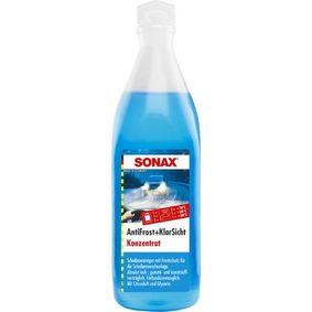 SONAX Αντιψ. προστ., σύστ. καθαρ τζαμιών 03321000