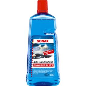 SONAX Antifreeze, window cleaning system 03325410