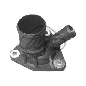 Metalcaucho  03539 Kühlmittelflansch