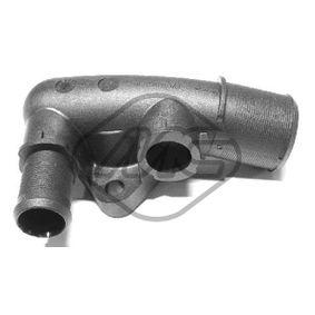 Metalcaucho  03554 Kühlmittelflansch