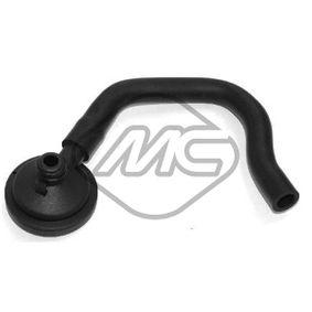Metalcaucho  03680 Ventil, Kurbelgehäuseentlüftung