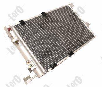 Kondensator Klimaanlage ABAKUS 037-016-0008 Erfahrung
