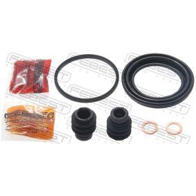 Repair Kit, brake caliper 0375-GEF CIVIC 8 Hatchback (FN, FK) 2.0 i-VTEC Type R (FN2) MY 2010