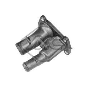 Metalcaucho  03806 Kühlmittelflansch