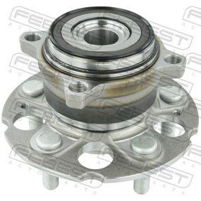 Wheel Hub Numb.of teeth,ABS ring: 96 with OEM Number 42200T1GE01