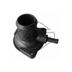 Metalcaucho  03843 Kühlmittelflansch