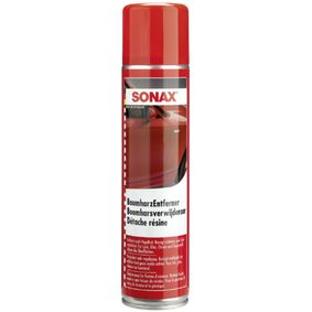 SONAX Odstraňovač pryskyřice 03903000